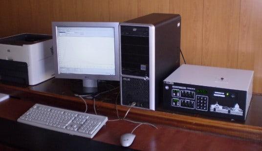 Анализатор жидкости «Флюорат-02-Панорама»