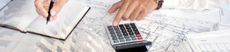 Определение сметной стоимости объекта