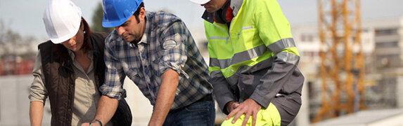 Обследование несущих строительных конструкций