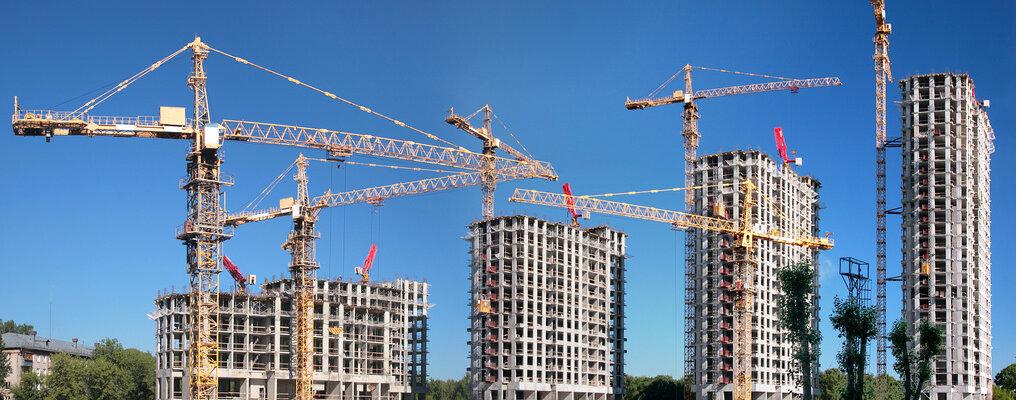 1 млн квартир в новостройках защищены Фондом дольщиков
