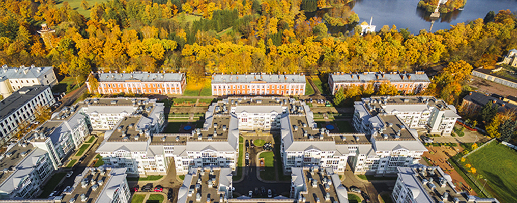 В Ленинградской области собираются сделать проектное финансирование доступным для небольших застройщиков